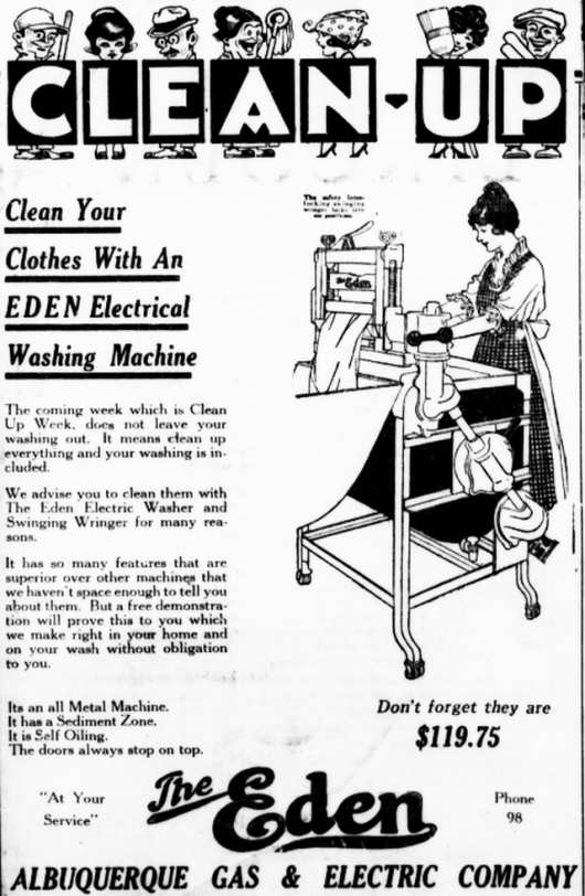 1922-eden-washer