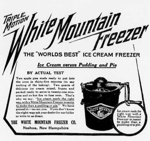 white-mountain-ice-cream-freezer